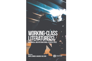 Image shows book cover of John Lennon's Working-Class Literature(s): Historical and International Perspectives