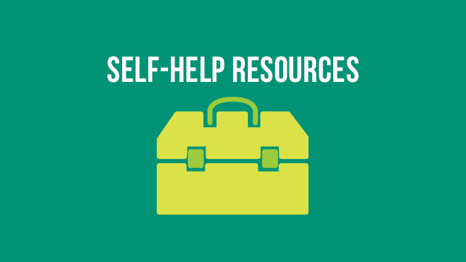 Resources header image
