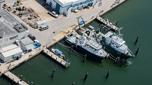 FIO Research Vessels