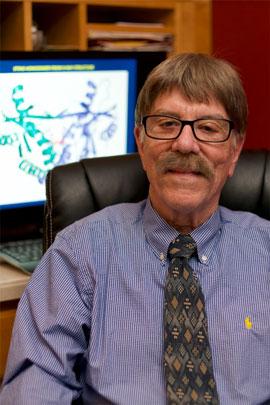 Wayne Charles Guida, Ph.D.