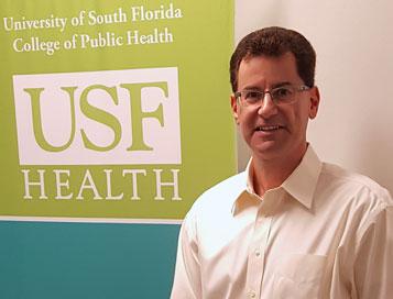 Kevin E. Kip, Ph.D.