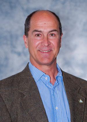 Frank E. Muller-Karger, Ph.D.