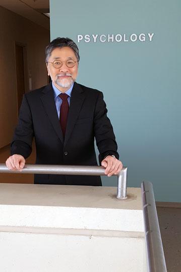 Toru Shimizu, Ph.D.