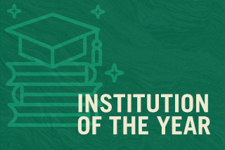 Institution of the Year