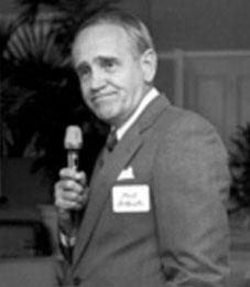 Francis T. Borkowski